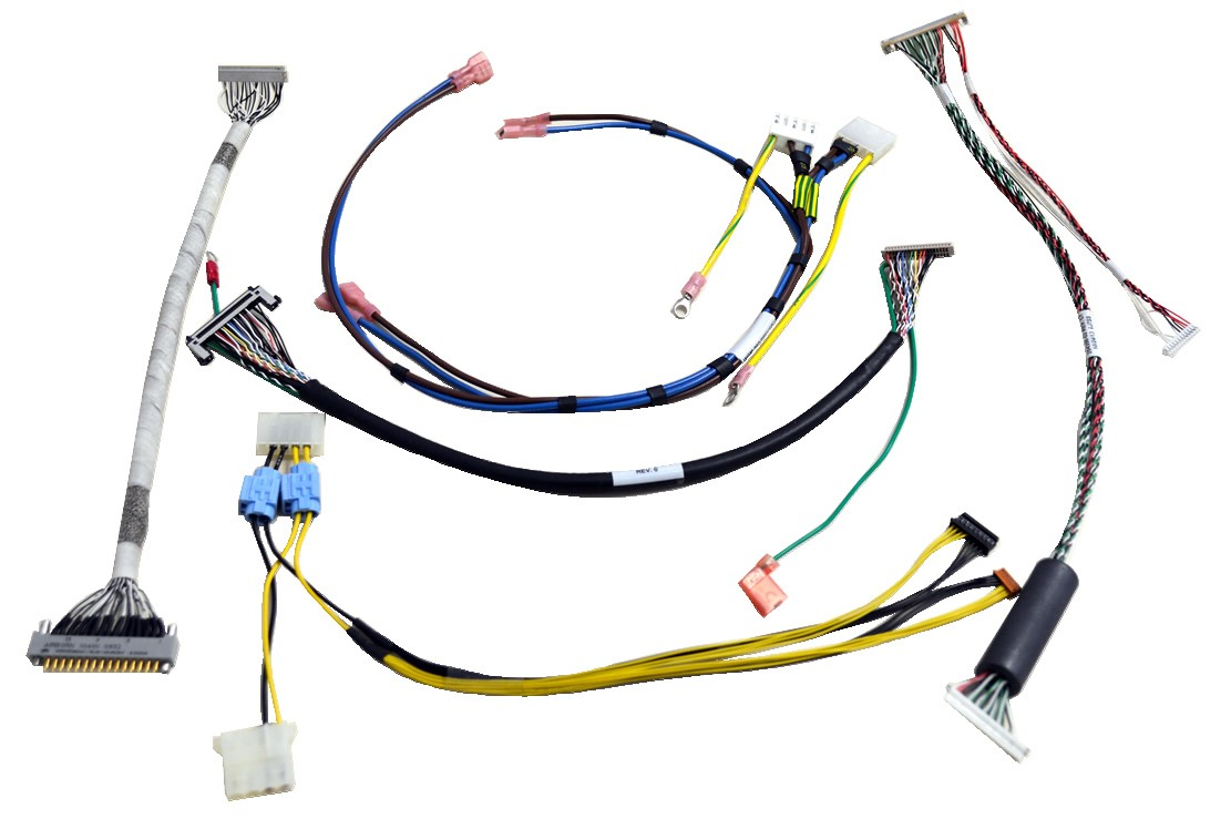 cable harness cable wire harness clips #13