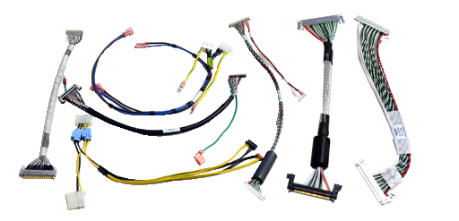 Custom Cables & Cable Harnesses | International Component Technology