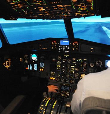 Flight Simulator Cable Assemblies | International Component Technology